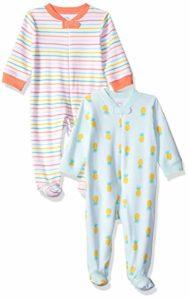Diferentes pijamas para dormir