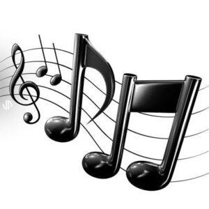 Música para dormir